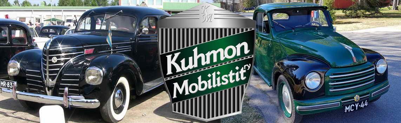 Kuhmon Mobilistit ry