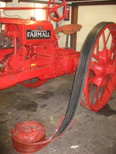 farmall 17
