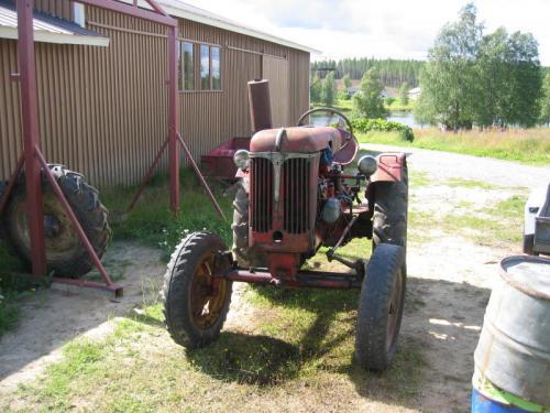 Normag NG23 1952 puhdistusta 3