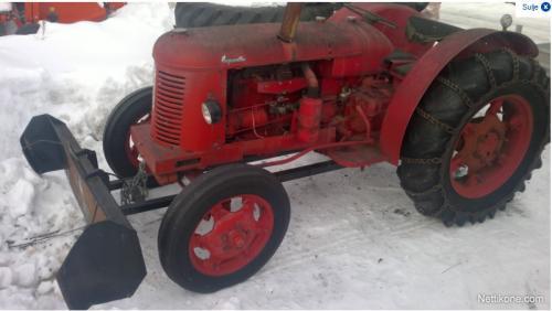 db cropmaster 1951 10