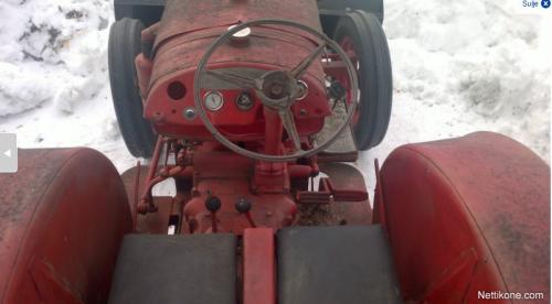 db cropmaster 1951 12