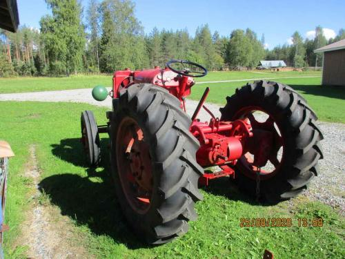db cropmaster 1951 13