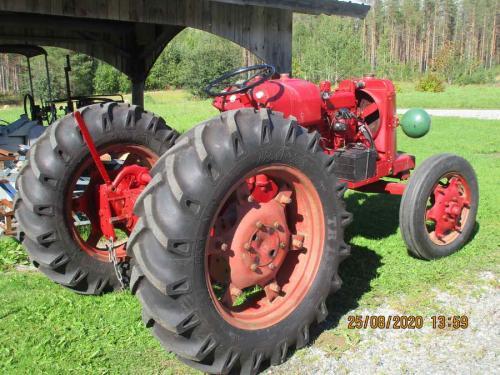 db cropmaster 1951 14