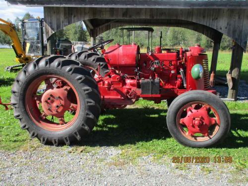 db cropmaster 1951 15