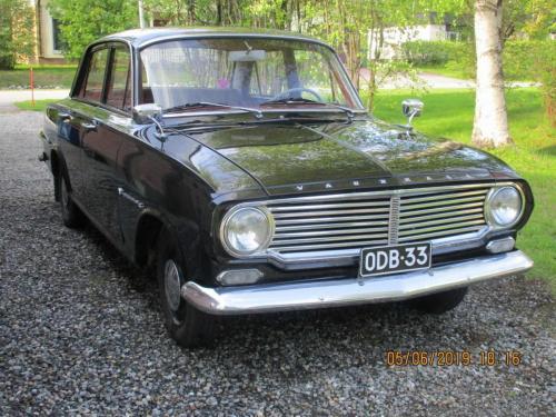 vauxhall victor 1962 01