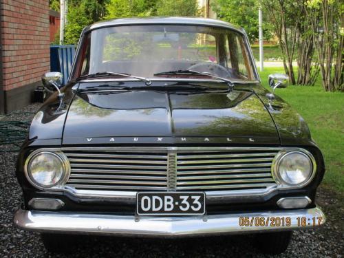 vauxhall victor 1962 03