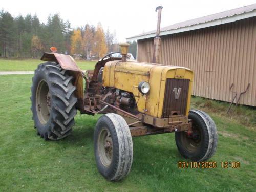 valmet 500 1969 10