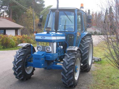 arik ford 6610 2