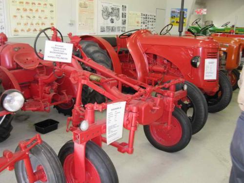 2009 etelapohjanmaan traktorimuseo ristop 02