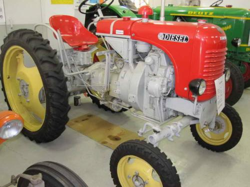 2009 etelapohjanmaan traktorimuseo ristop 03