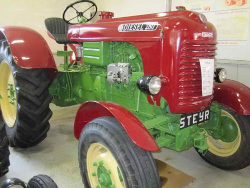 2009 etelapohjanmaan traktorimuseo ristop 04