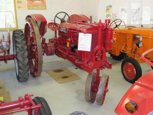 2009 etelapohjanmaan traktorimuseo ristop 05
