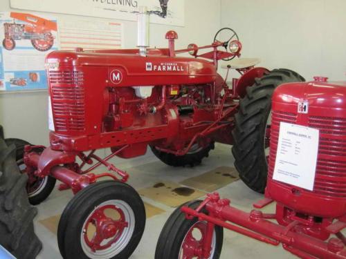 2009 etelapohjanmaan traktorimuseo ristop 06