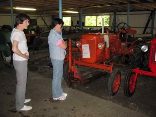2009 etelapohjanmaan traktorimuseo ristop 07