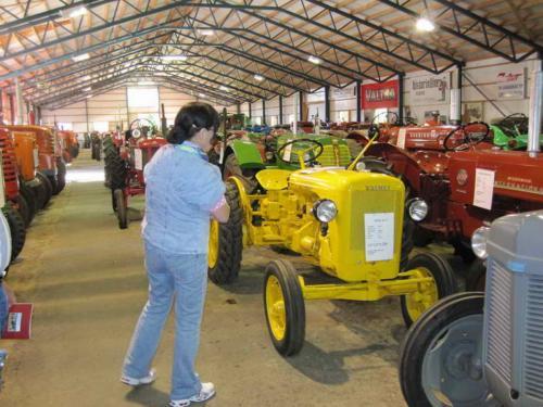2009 etelapohjanmaan traktorimuseo ristop 08