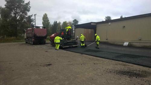 kuhmob seppa 2017 asfaltointi ristop 3