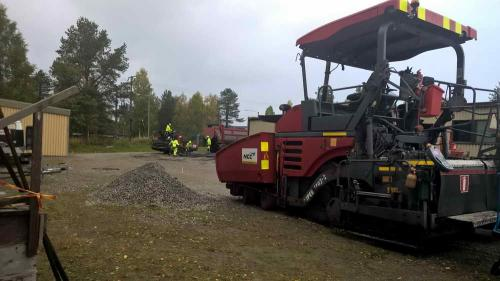 kuhmob seppa 2017 asfaltointi ristop 4